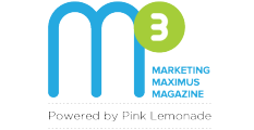 Marketing Maximus Magazine by Pink Lemonade