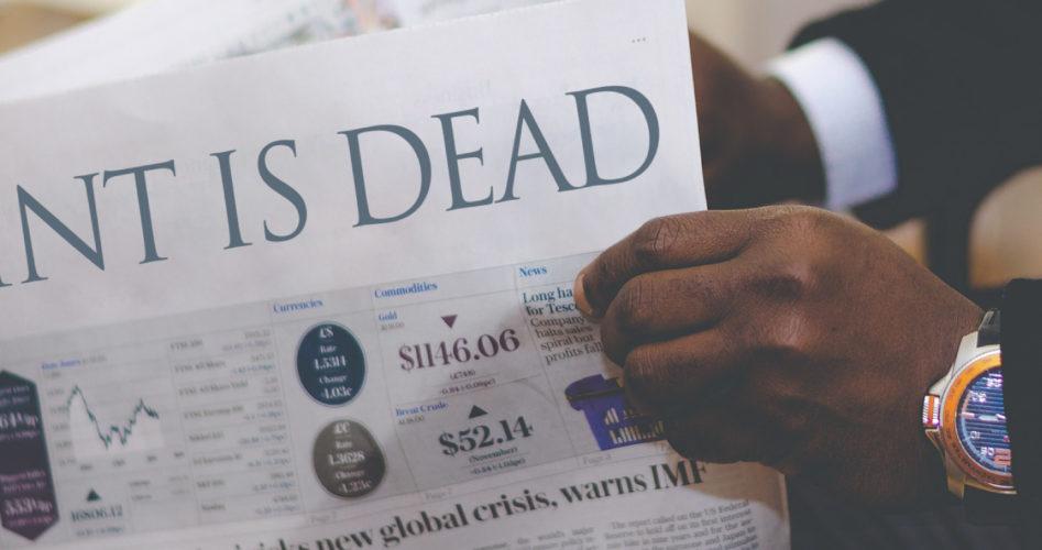 Print-Is-dead-Banner