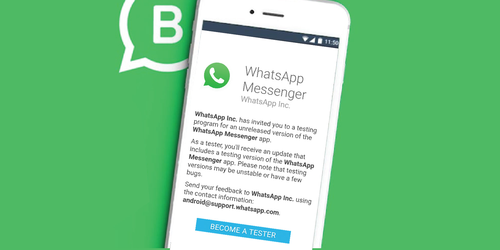 using whatsapp for marketing